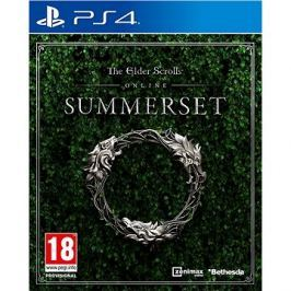 The Elder Scrolls Online: Summerset Upgrade - PS4 HU Digital