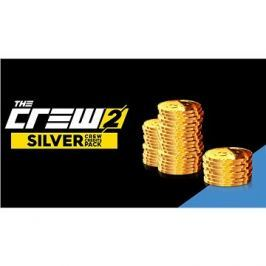 The Crew 2 Silver Crew Credits Pack - PS4 HU Digital