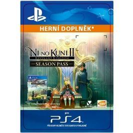 Ni no Kuni II: Revenant Kingdom - Season Pass  - PS4 HU Digital