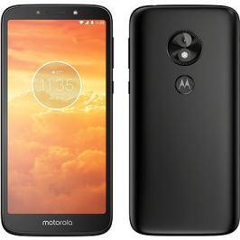 Motorola Moto E5 Play Dual SIM černá