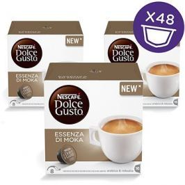 Nescafé Dolce Gusto Essenza di Moka 16ks x 3