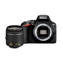 Nikon D3500 černý + 18-55mm VR