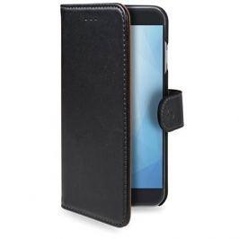 CELLY Wally pro Samsung Galaxy Note9 černé
