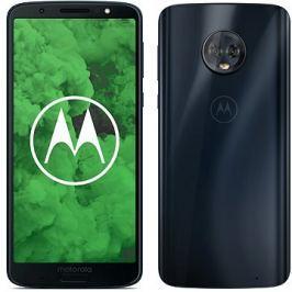 Motorola Moto G6 Plus Modrá