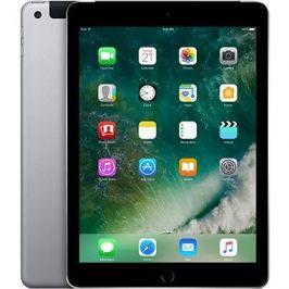 iPad 32GB WiFi Cellular Vesmírně šedý 2017