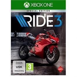RIDE 3 - Special Edition - Xbox One
