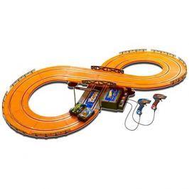 Hot Wheels Závodní dráha 286 cm