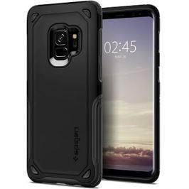 Spigen Hybrid Armor Black Samsung Galaxy S9
