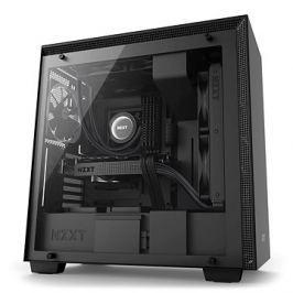NZXT skříň H700 černá