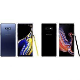 Samsung Galaxy Note9 Duos 512GB čierny