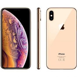 iPhone Xs 64GB zlatá