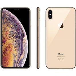 iPhone Xs Max 256GB zlatá