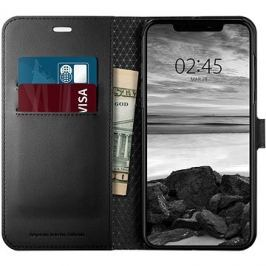 Spigen Wallet S Black iPhone XS Max
