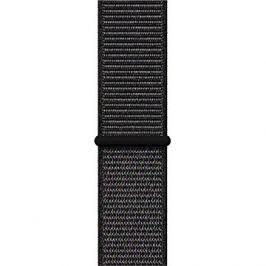 Apple Sport Nike 44mm Platinový/Černý