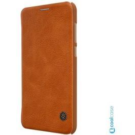 Nillkin Qin Book pro OnePlus 6 Brown