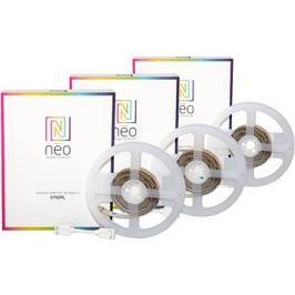 Immax Neo RGB+CCT LED pásek 1m 3ks 8121302165