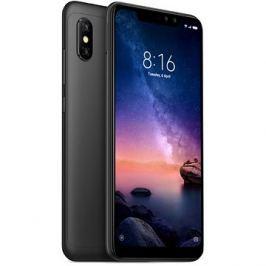 Xiaomi Redmi Note 6 Pro LTE 64GB černá