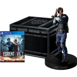 Resident Evil 2 Collectors Edition - PS4