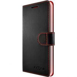 FIXED FIT pro Nokia 3.1 černé