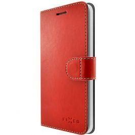 FIXED FIT pro Nokia 3.1 červené