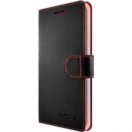 FIXED FIT pro Nokia 5.1 černé