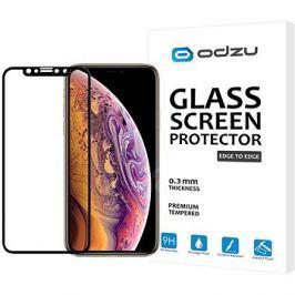 Odzu Glass Screen Protector E2E iPhone XS/X