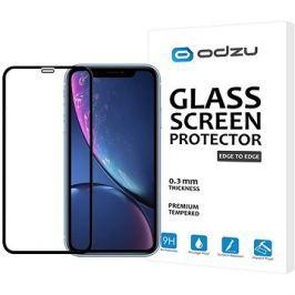 Odzu Glass Screen Protector E2E iPhone XR