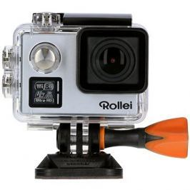 Rollei ActionCam 530 stříbrná