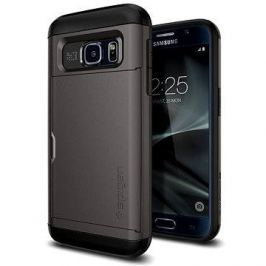 SPIGEN Slim Armor CS Gunmetal Samsung Galaxy S7