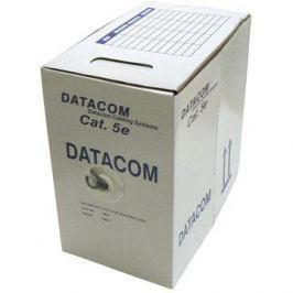 Datacom licna (lanko), CAT5E, UTP, 305m/box
