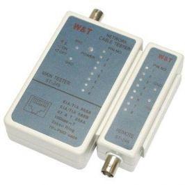 Cable Tester ST-248 pro sítě UTP/STP - RJ45