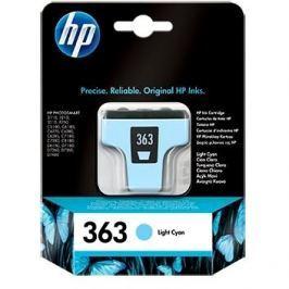 HP C8774EE č. 363 světle azurová