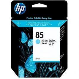 HP C9428A č. 85 světle azurová