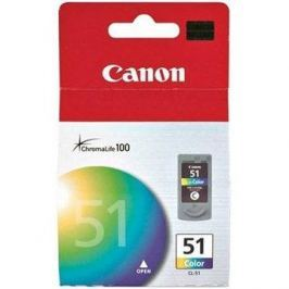 Canon CL-51 barevná