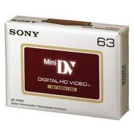 Sony DVM63HDV