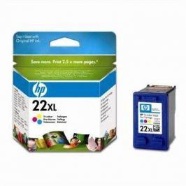 HP C9352CE č. 22XL barevná