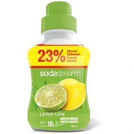 SodaStream Citron limeta