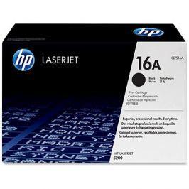 HP Q7516A č. 16A černý - originální
