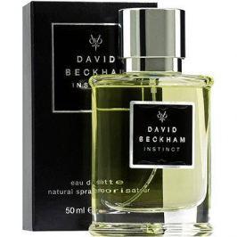 DAVID BECKHAM Instinct EdT 50 ml