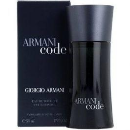 GIORGIO ARMANI Code EdT 50 ml