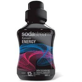 SodaStream Xstream Energy energetický nápoj