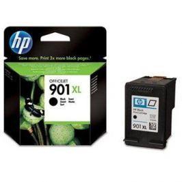 HP CC654AE č. 901XL černá