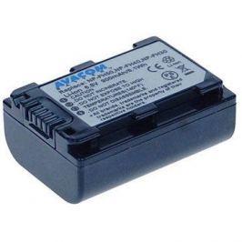 AVACOM za Sony NP-FH30/FH40/FH50 Li-ion 6.8V 750mAh 5.1Wh