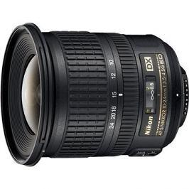 NIKKOR 10-24mm f/3.5-4.5G AF-S DX