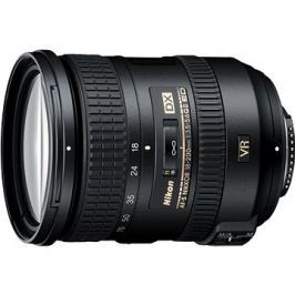 NIKKOR 18-200mm f/3.5-5.6G AF-S DX VR II ED