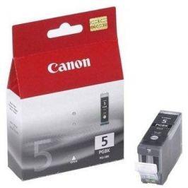 Canon PGI-5BK Twin Pack černá