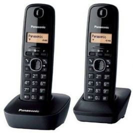 Panasonic KX-TG1612FXH DECT SMS Duo