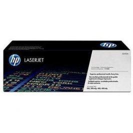 HP CE411A modrý - originální