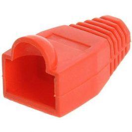 10-pack, plastová, červená,Datacom RJ45