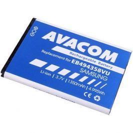 AVACOM za Samsung  Li-ion 3.7V 1350mAh pro S5830 Galaxy Ace